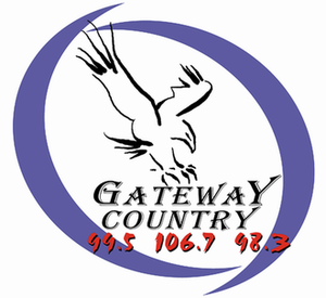 KGTW - Image: KGTW logo