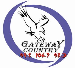 KGTW Radio station in Ketchikan, Alaska