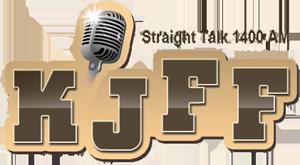 KJFF - Image: KJFF station logo