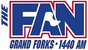 KKXL (AM) - KKXL logo