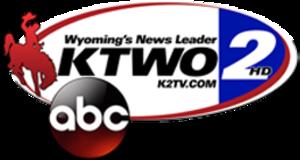 KTWO-TV - Image: KTWO Logo