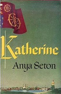 <i>Katherine</i> (Seton novel)