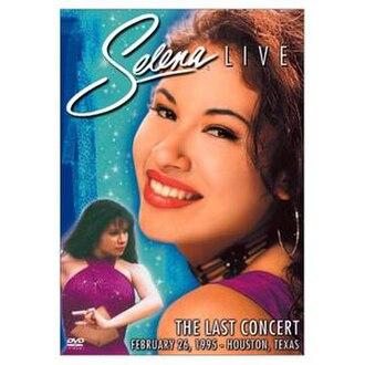 Live! The Last Concert - Image: Last Concert dvd
