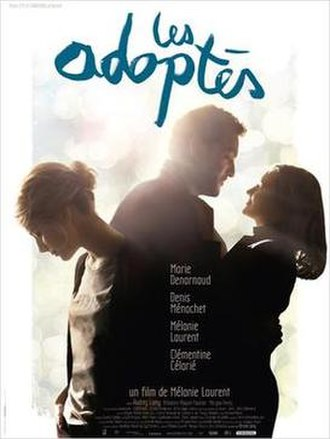 The Adopted - Film poster