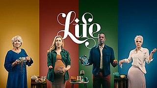 <i>Life</i> (2020 TV series)