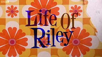Life of Riley (UK TV series) - Life of Riley titles for Series 1