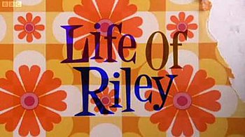 Life of Riley (TV series)