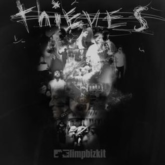 Thieves (Ministry song) - Image: Limpbizkitthieves