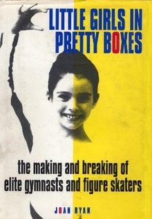 Little Girls in Pretty Boxes - Wikipedia