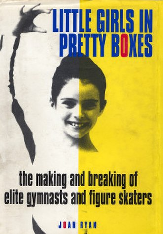 Little Girls in Pretty Boxes - Image: Little Girls in Pretty Boxes (Ryan, 1995)