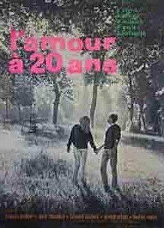 Love at Twenty - Film poster