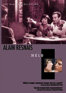1986 film by Alain Resnais