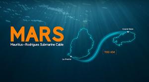 Mauritius–Rodrigues Submarine Cable - Wikipedia