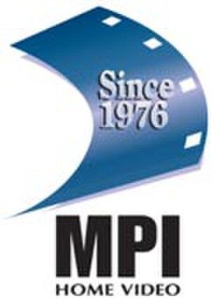MPI Media Group - Image: MPI Home Video