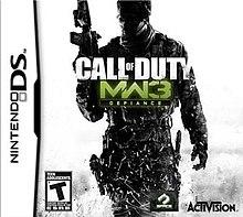 Call of Duty: Modern Warfare 3 – Defiance - Wikipedia