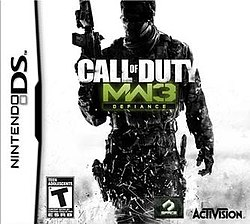 Call of Duty: Modern Warfare 3 – Defiance