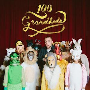 100 Grandkids - Image: Mac Miller 100Grandkids