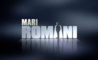 <i>100 Greatest Romanians</i>