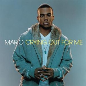 Crying Out for Me - Image: Mario Crying out for Me