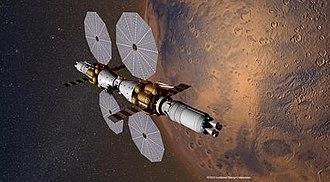 Mars Base Camp - Image: Mars Base Camp cover view