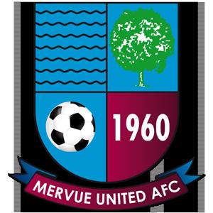 Mervue United A.F.C. - Image: Mervue United A.F.C