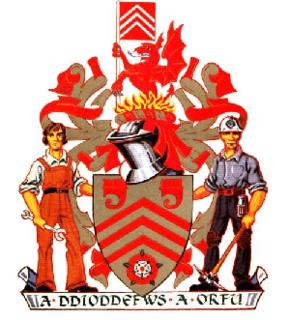 Mid Glamorgan County Council
