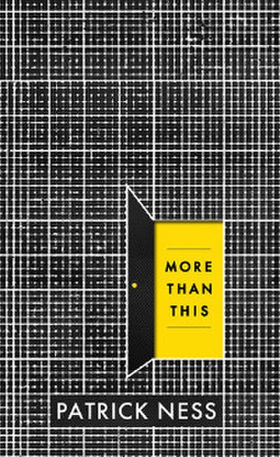 Picture of a book: More Than This