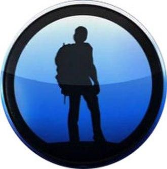 My Planet (TV channel) - Image: Moya planeta
