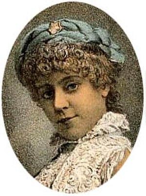 Nellie Farren - Nellie Farren