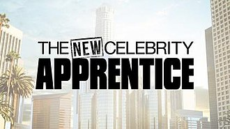 The New Celebrity Apprentice - Image: New CA 2016