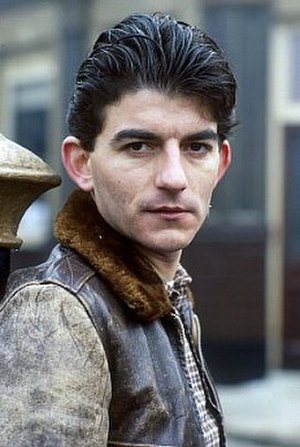 Nick Cotton - Nick Cotton as he appeared in 1985