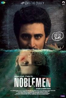 <i>Noblemen</i> (film) Film directed by Vandana Kataria