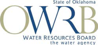 Oklahoma Water Resources Board - Image: OK Water Resources Board logo