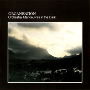 Organisation (album) - Image: Orchestral Manoeuvres in the Dark Organisation album cover