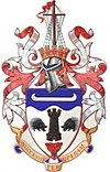 Coat of arms of Oromocto