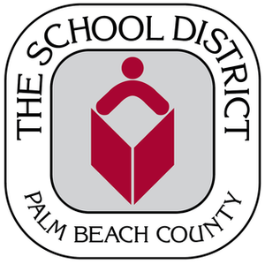 School District of Palm Beach County - Image: Palm Beach County School District