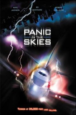 Panic in the Skies! - Image: Panic in the Skies!
