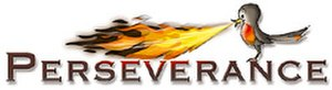 Perseverance Records - Image: Perseverance Records