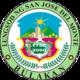 Sello oficial de San José del Monte