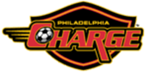 Philadelphia Charge - Image: Philly Charge