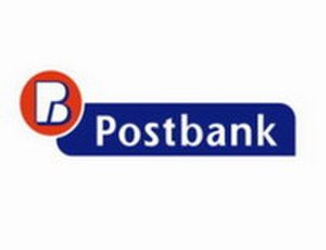 Bulgarian Postbank - Image: Post Banklogo