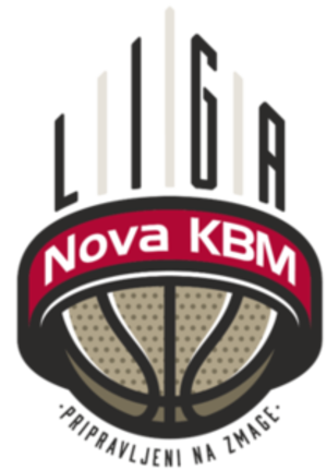 Premier A Slovenian Basketball League - Image: Premier A Slovenian Basketball League