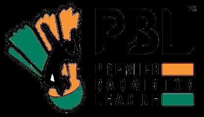 Premier Badminton League logo