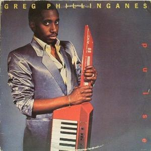 Pulse (Greg Phillinganes album) - Image: Pulse by greg phillinganes