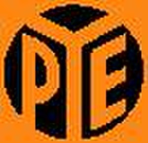Pye Records - Image: Pye Logo