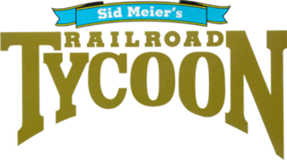 <i>Railroad Tycoon</i> Video game series