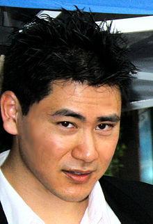 Ray Arthur Wang Ray Arthur Wang jpg