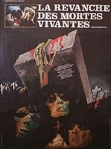 Anthea wyler in revenge of the living dead girls - 1 1
