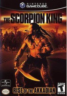<i>The Scorpion King: Rise of the Akkadian</i>
