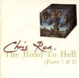 Chris Rea - The Road to Hell (studio acapella)